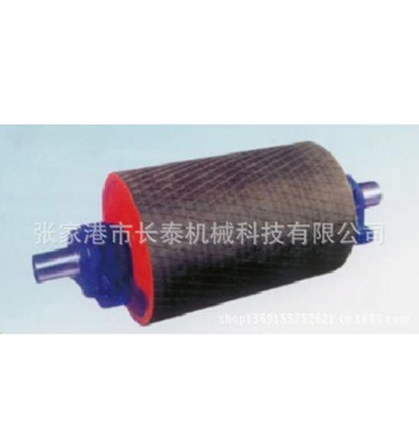 专业生产各种输送设备配件 超高分子量聚乙烯防冻粘滚筒