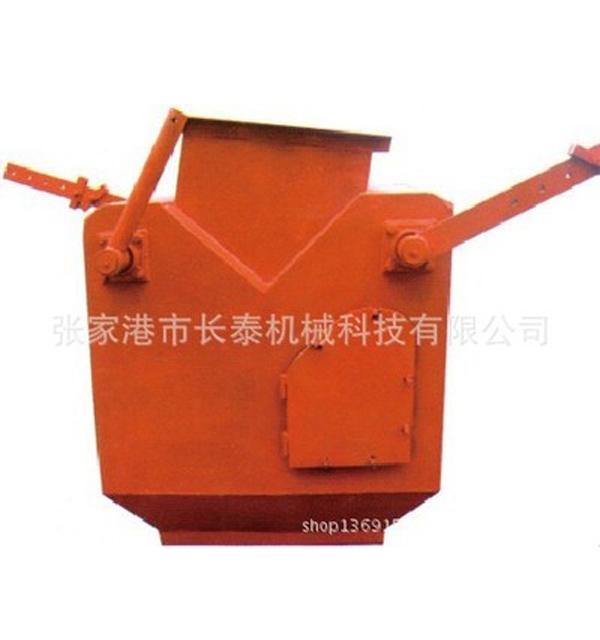 专业生产各类阀门——缓冲锁气器