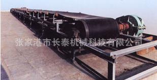 DTⅡ型固定带式输送机